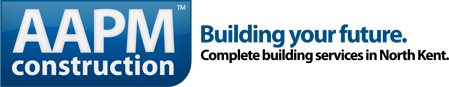 AAPM Construction – Building your future.