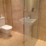 Large Wetroom